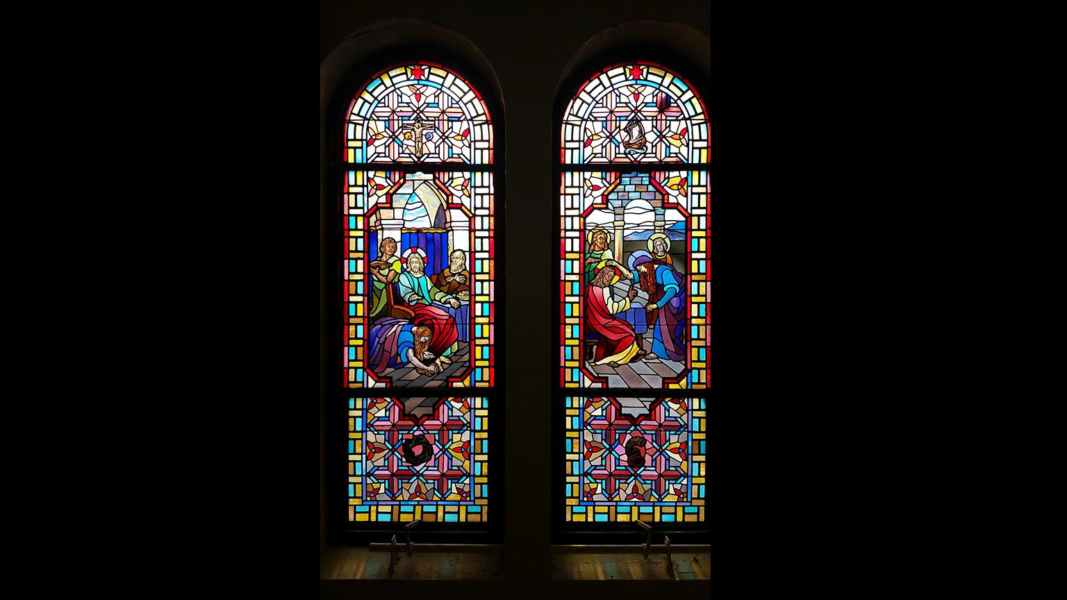 Last Days Of St Raphaels Cathedral >> Ask Geoffrey What Happens To A Church S Artwork When It Closes