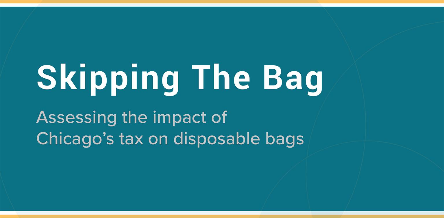"Document: Read the full ""Skipping The Bag"" study."