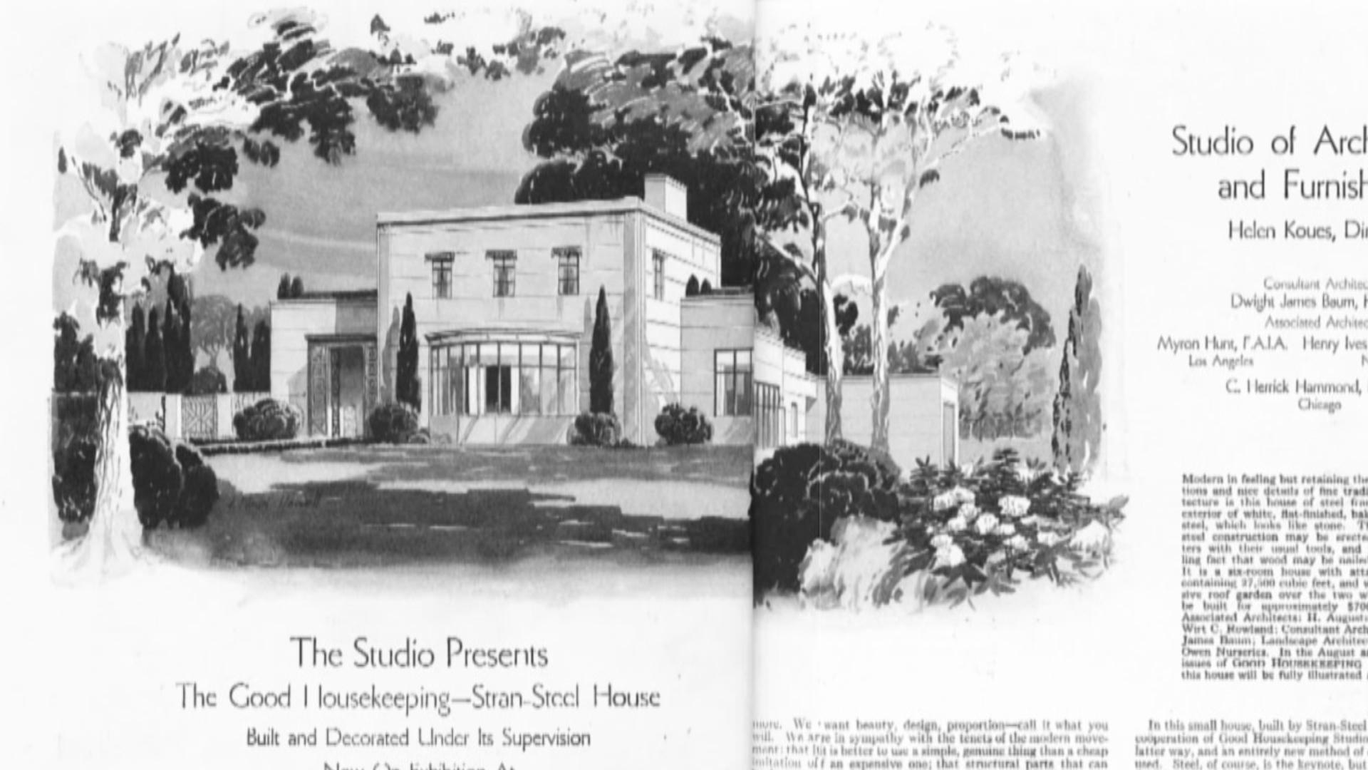 Newly Rediscovered Historic House in Wilmette Faces Uncertain Future ...