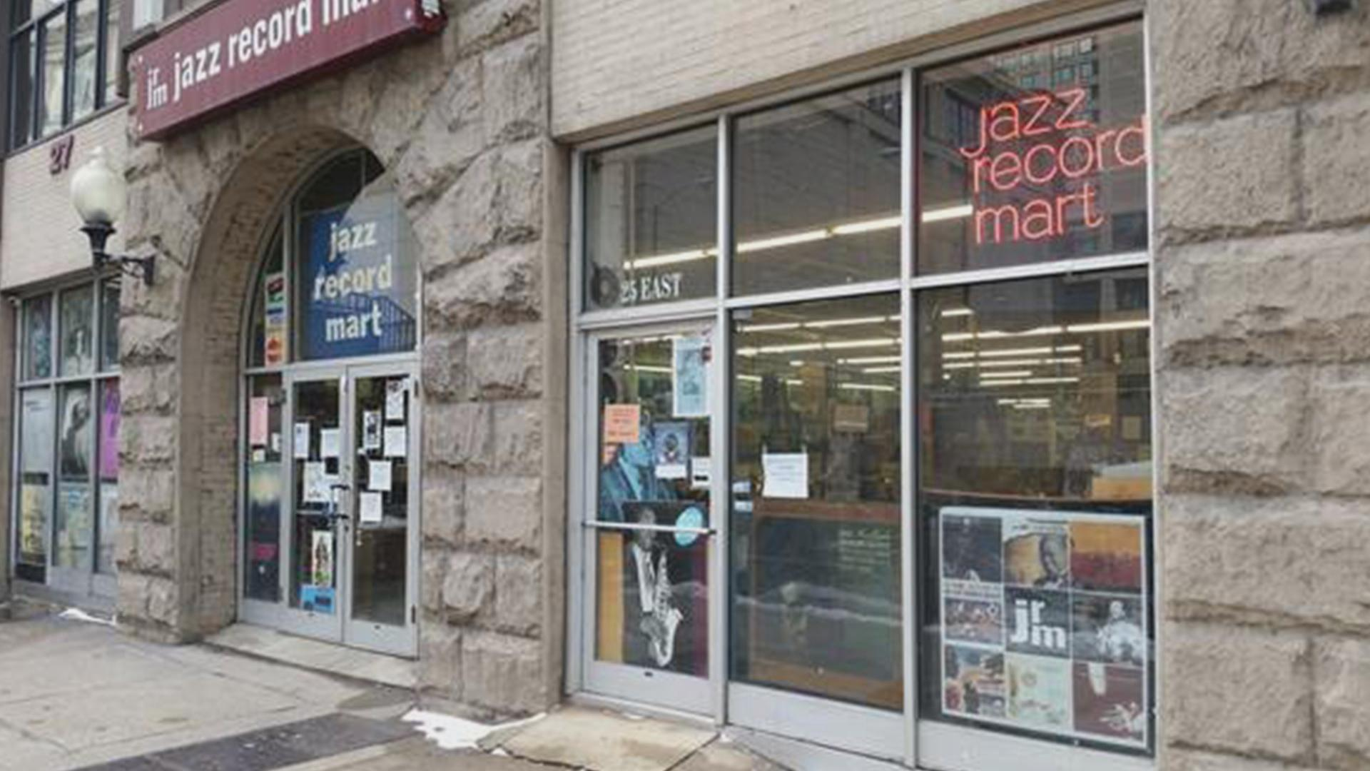 Delmark Records an Encore for Local Jazz, Blues Enthusiast Bob Koester