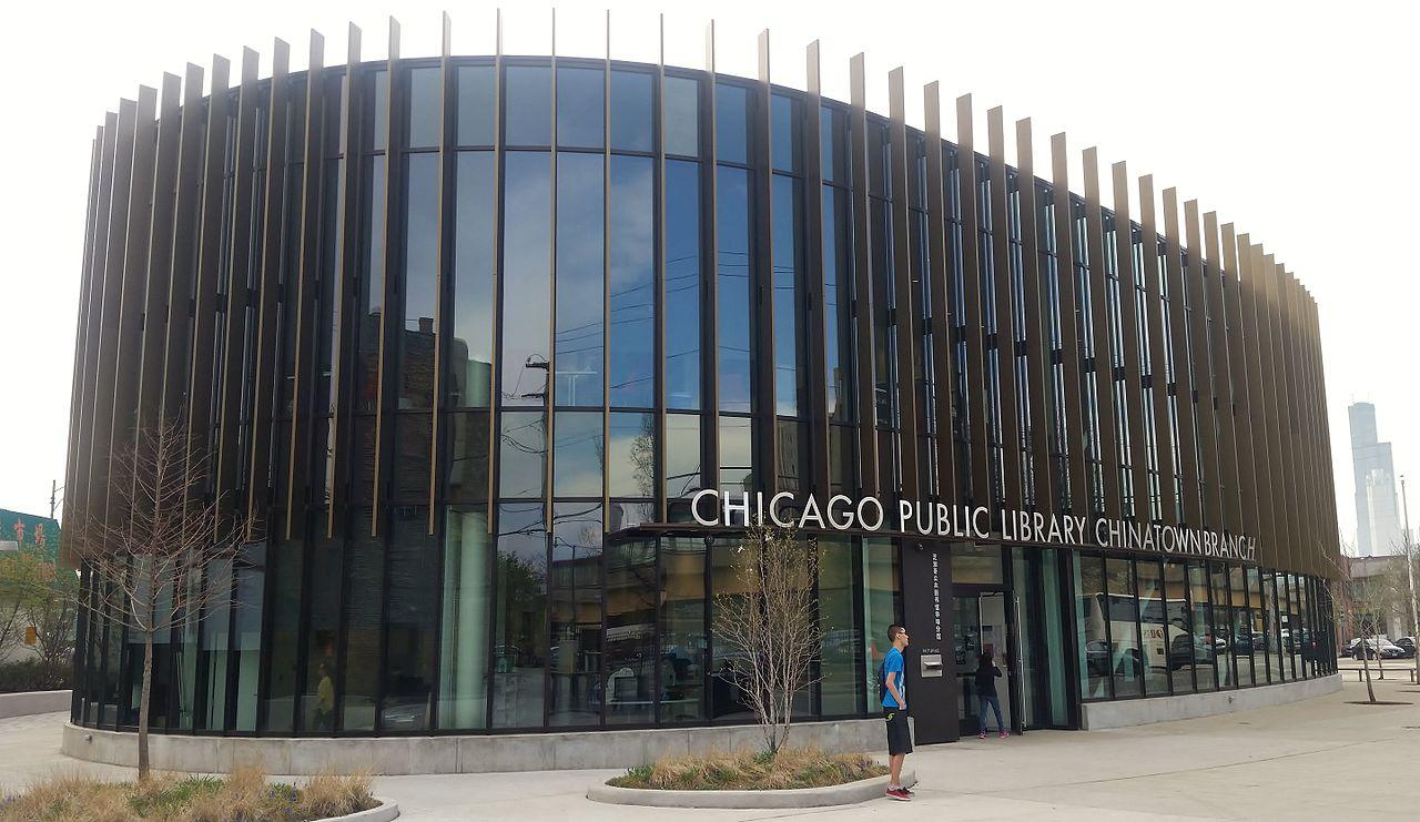 New Mixed Use Development Plan To Combine Libraries With Housing Chicago News Wttw