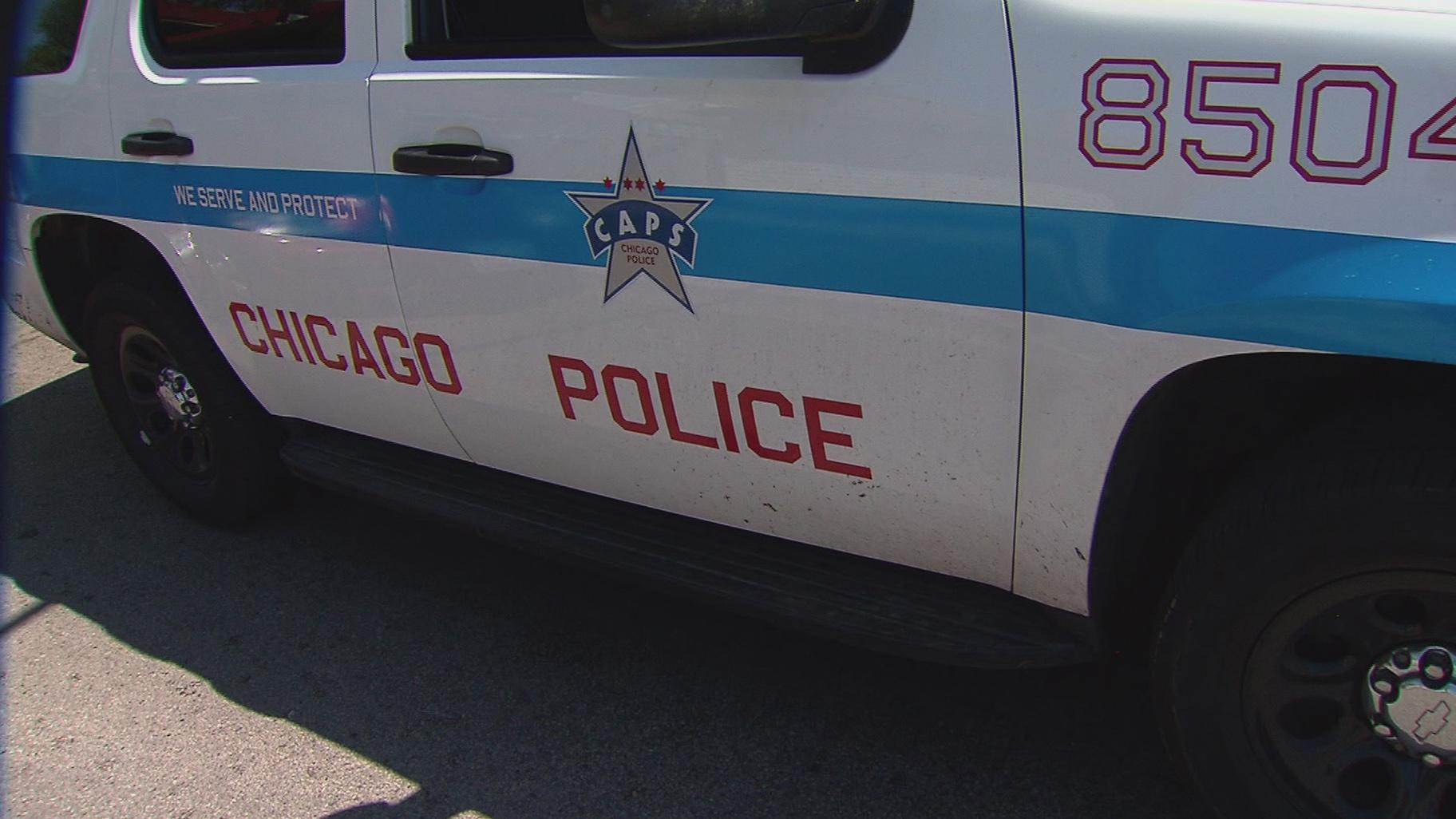 Family: Chicago Police Vehicles Caused Deadly Weekend Crash