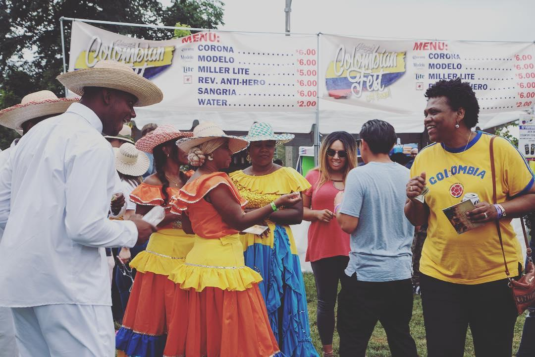 (Colombian Fest / Facebook)