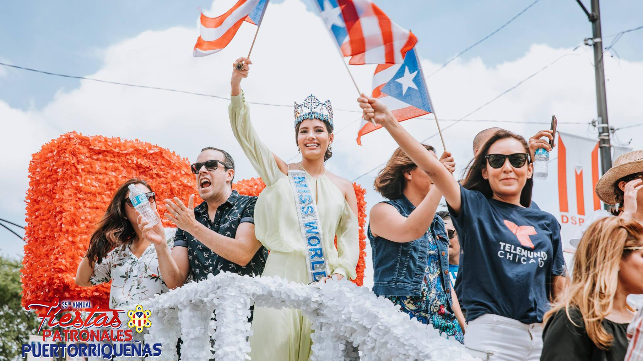(Puerto Rican Parade Chicago / Facebook)