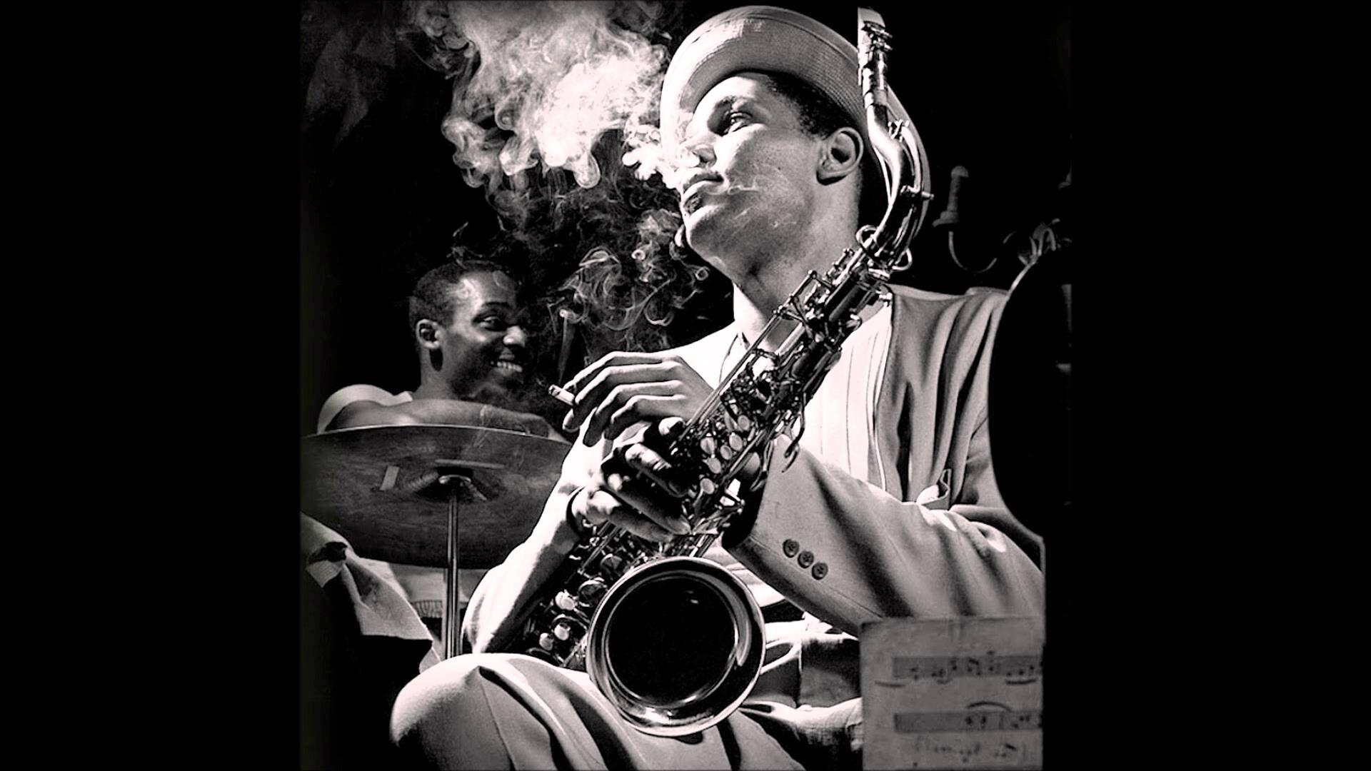 Dexter Gordon (Courtesy of Chicago Jazz Orchestra)