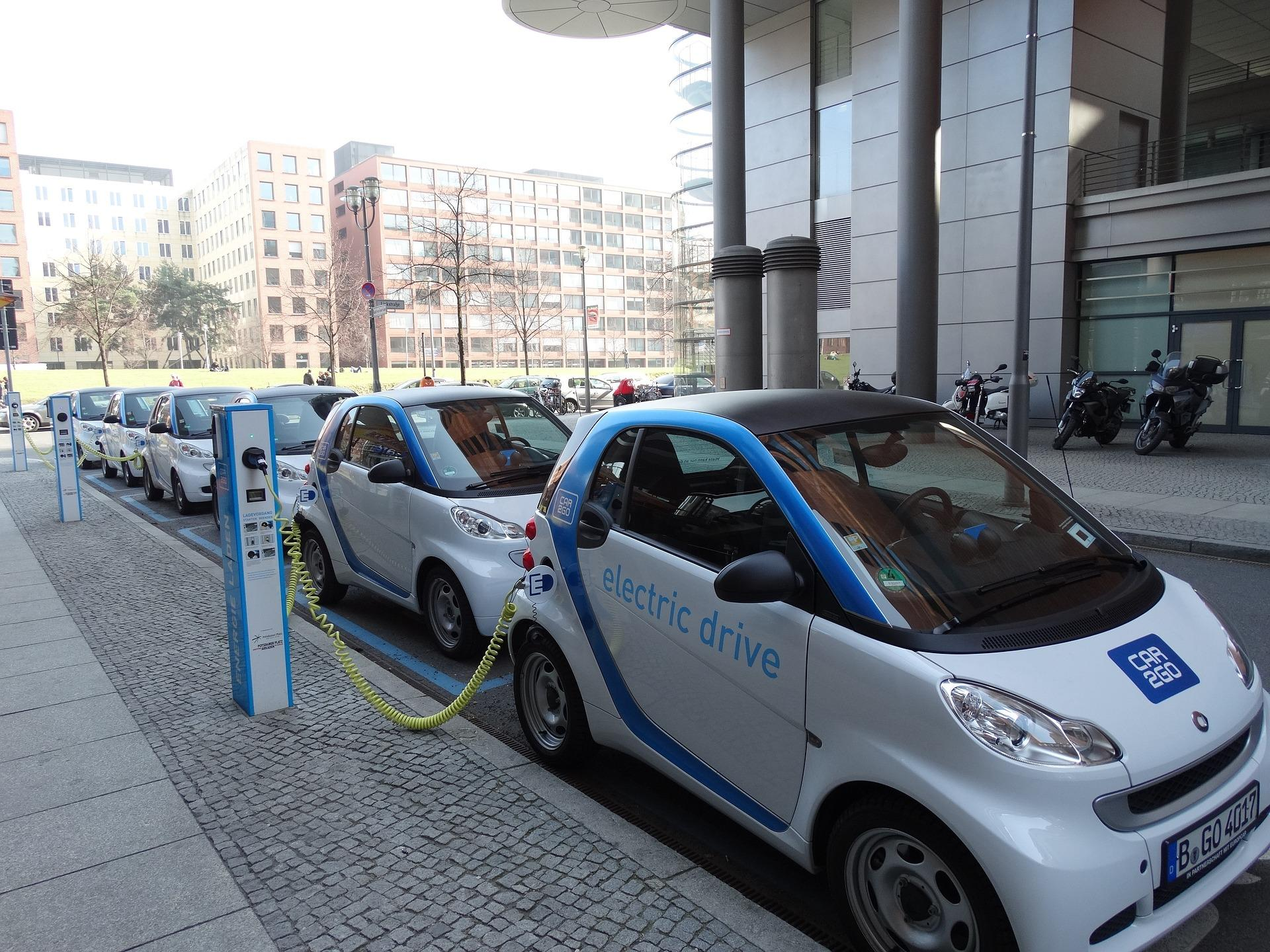 study chicago could see 80 000 electric cars by 2030 chicago news