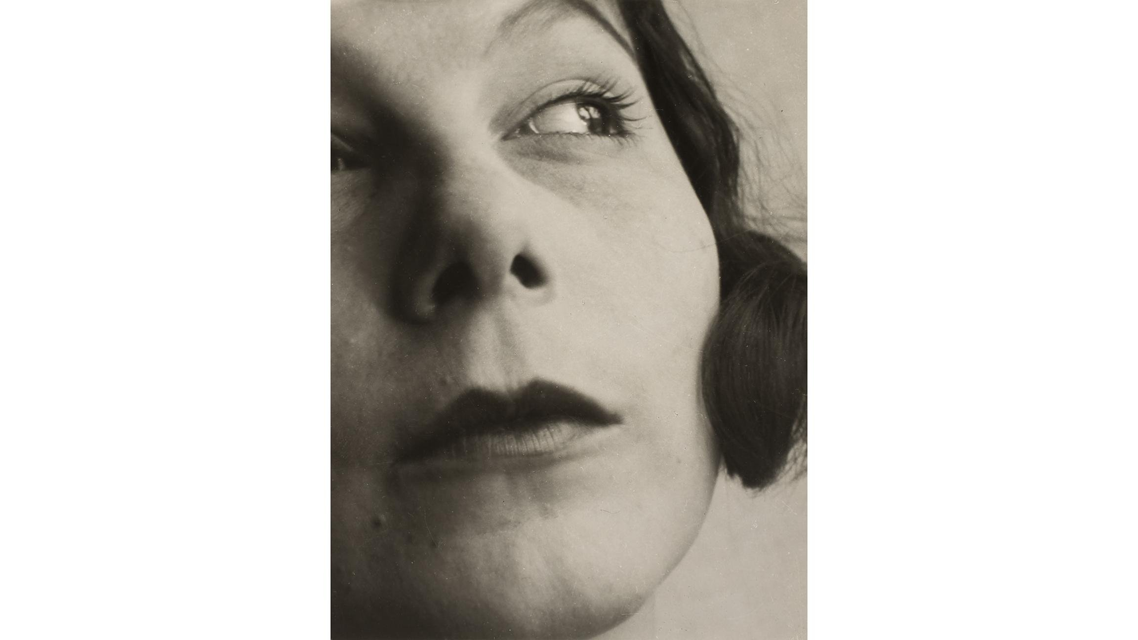 László Moholy-Nagy. Photograph (Ellen Frank), 1929. George Eastman Museum, Rochester, New York, Purchase with funds provided by Eastman Kodak Company, 1981.2163.0042. © 2016 Hattula Moholy-Nagy/VG Bild-Kunst, Bonn/Artists Rights Society (ARS), New York.