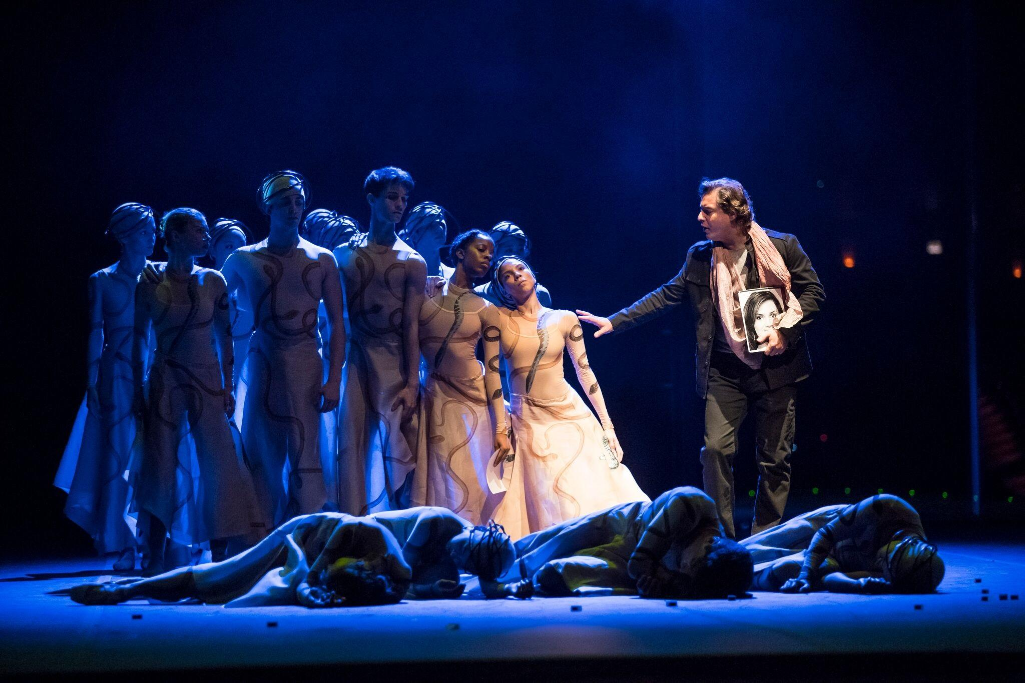 (Todd Rosenberg / Lyric Opera of Chicago)