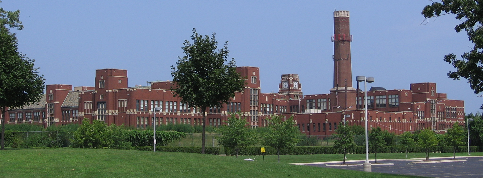 Lane Tech was ranked as the No. 5 public high school in the state of Illinois, according to U.S. News. Chicago Public Schools took each of the top five spots on the list. (LonelyBeacon / Wikimedia Commons)