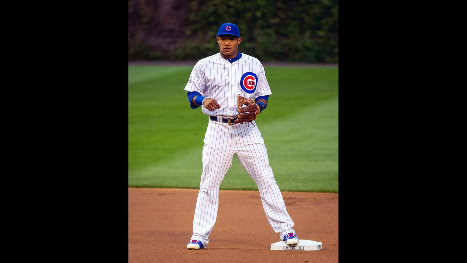 Addison Russell (MBD Chicago / Flickr)