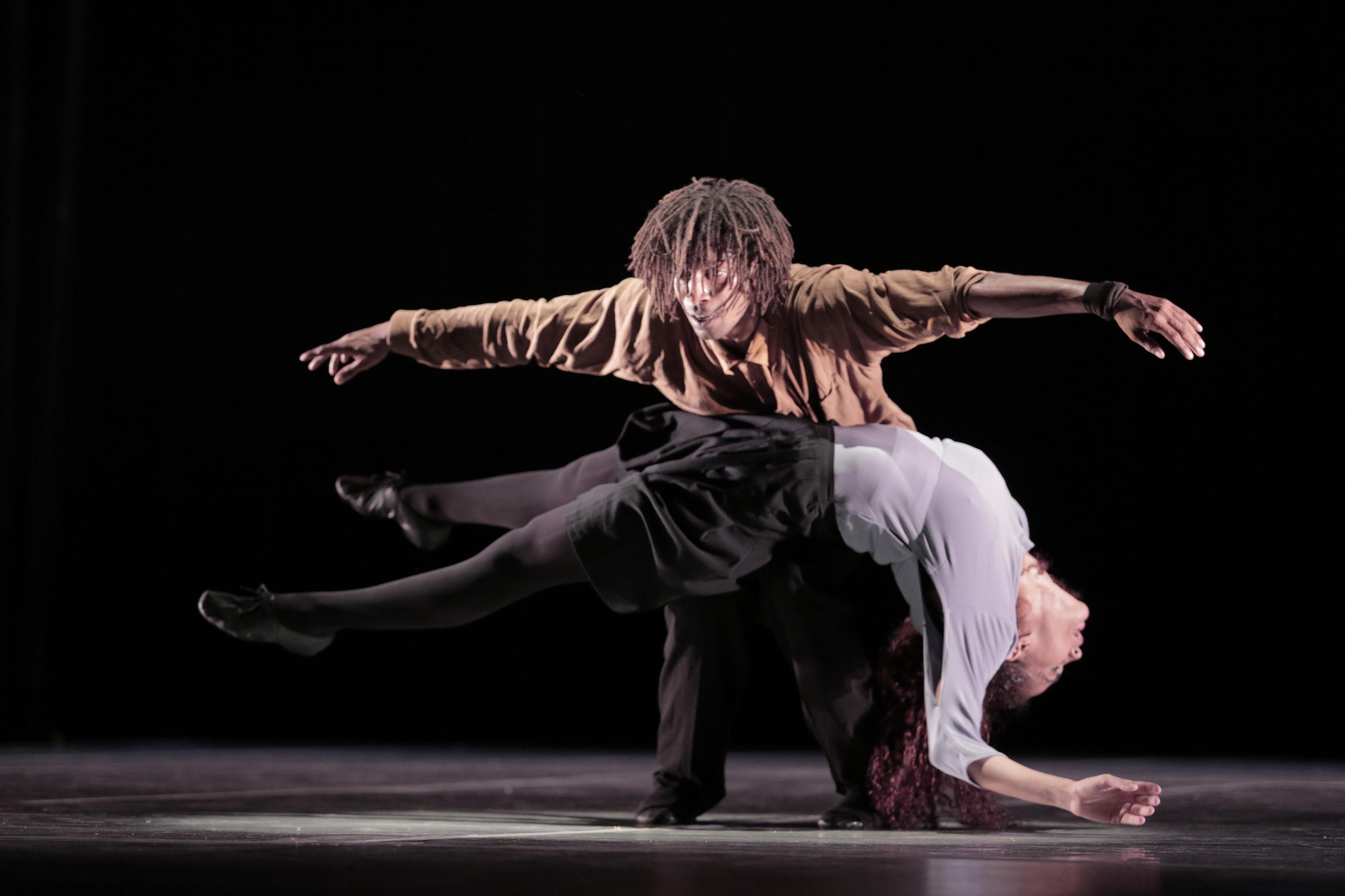 The Malpaso Dance Company performs in their Chicago debut this weekend. (Courtesy of Roberto Leon)