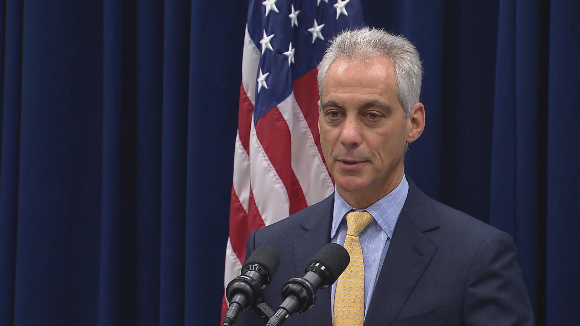 Mayor Applauds Gun Bill, But it's Stuck | Chicago News | WTTW