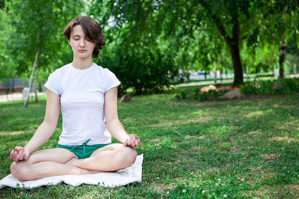 Loyola University Offers Medical Students Meditation to Combat Stress