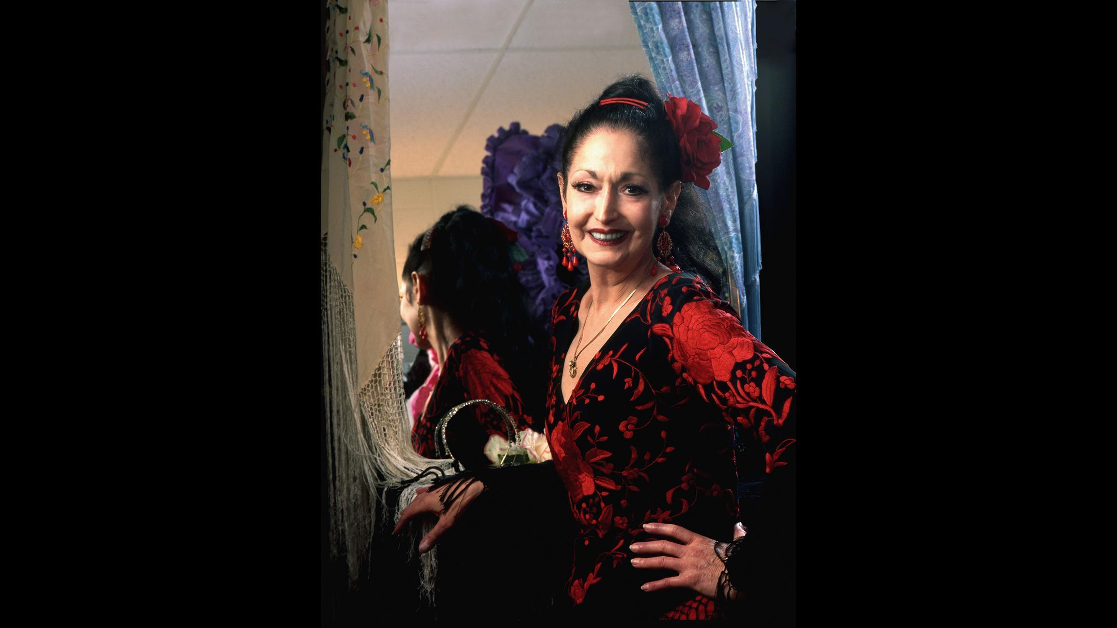 Dame Libby Komaiko (cortesía del grupo español)