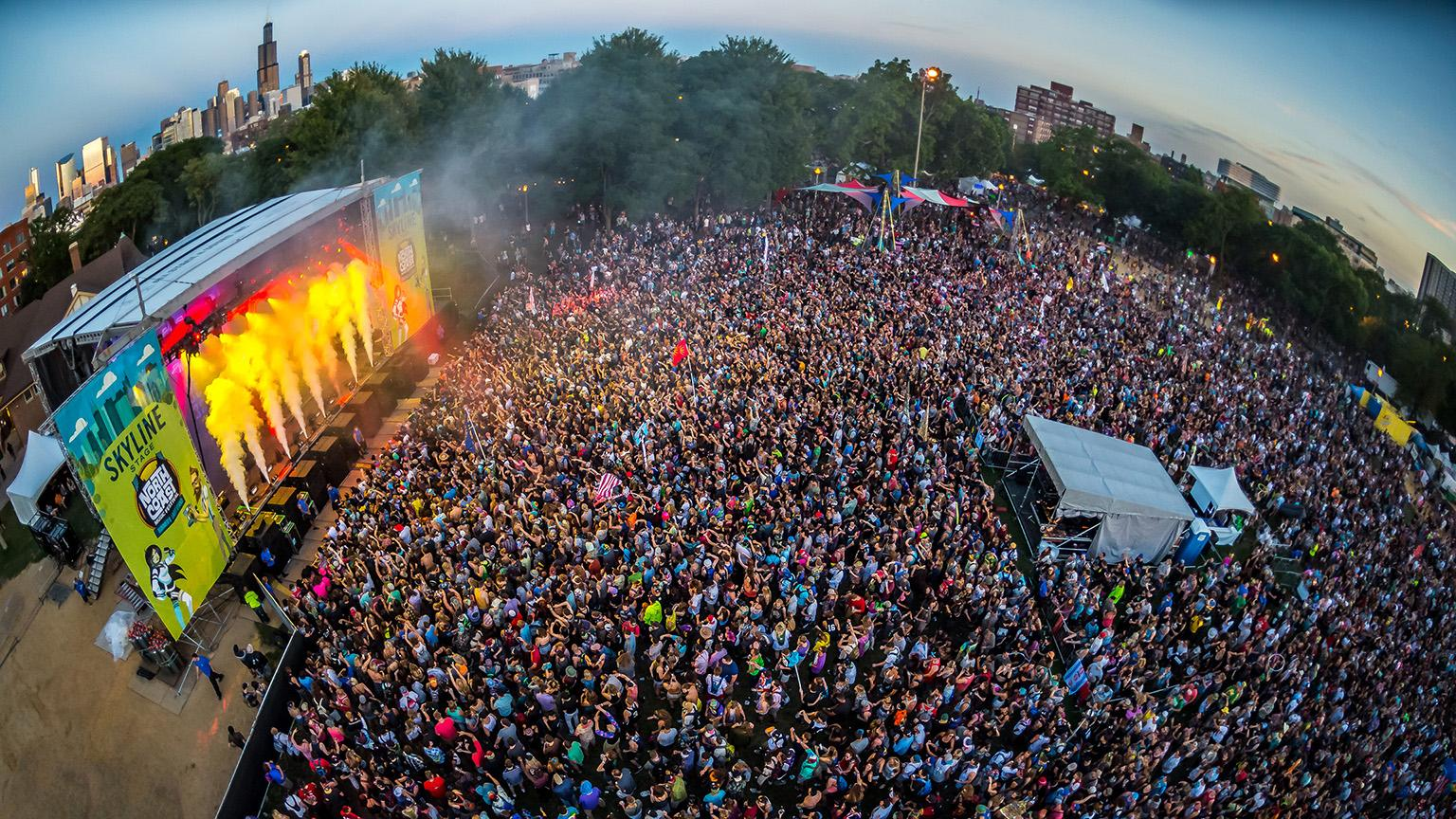 2018 Chicago Summer Festival Guide | Chicago Tonight | WTTW
