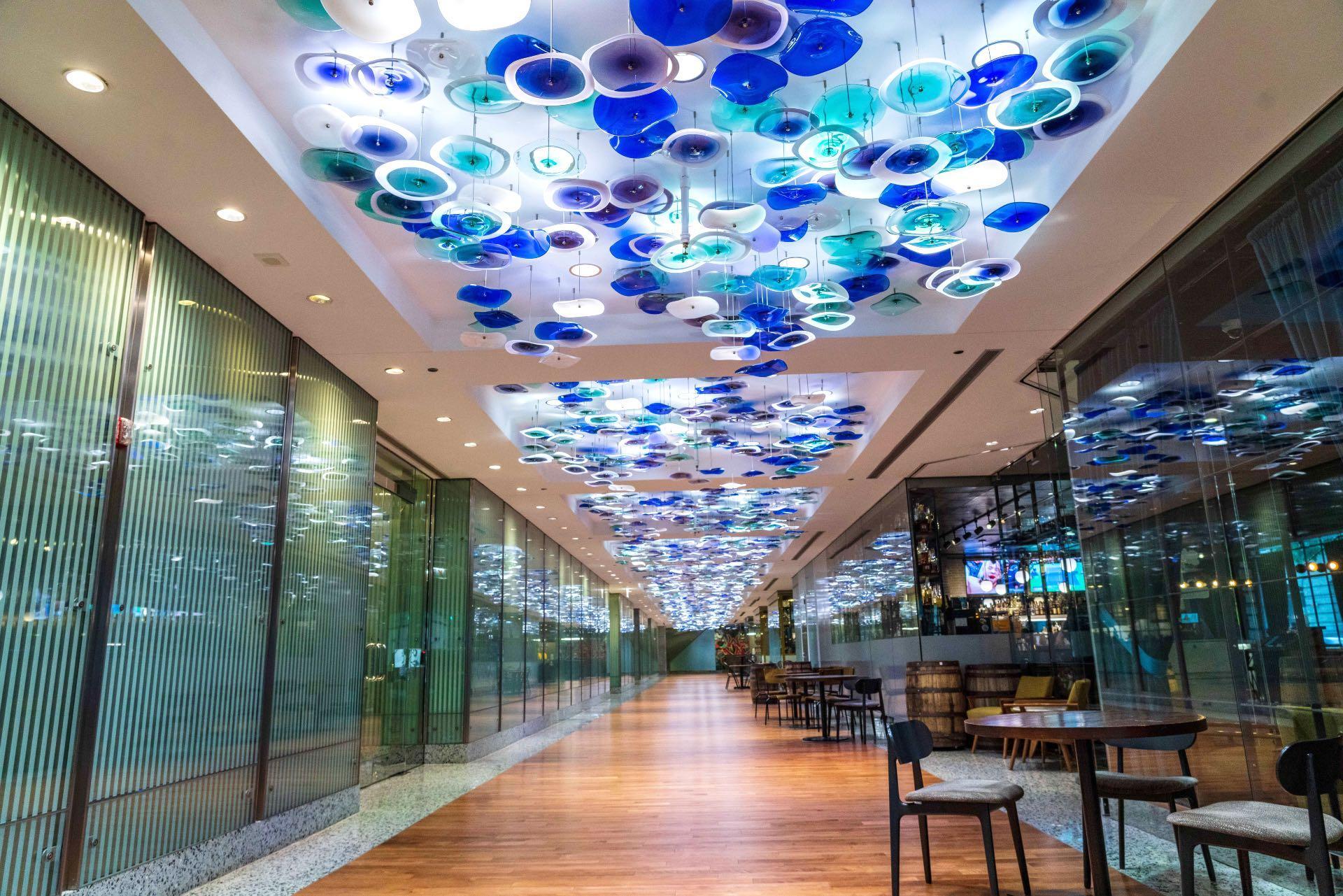 540 W. Madison.  (Chicago Architecture Center / Anna Munzesheimer)