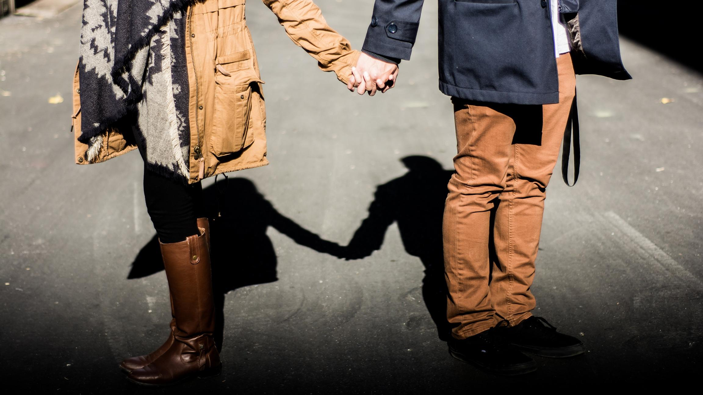 Is traditional hookup a thing of the past