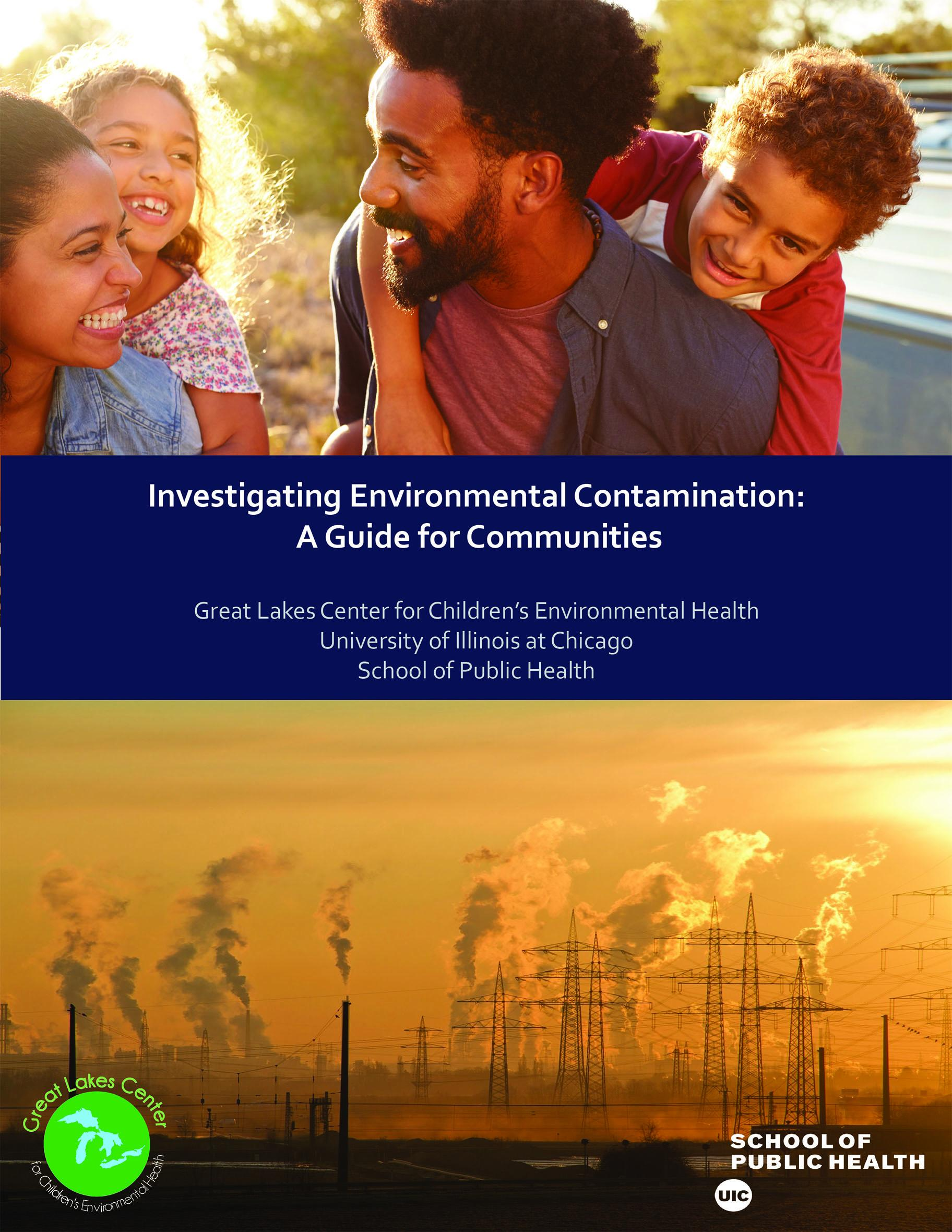 "Document: ""Investigating Environmental Contamination: A Guide for Communities"" (UIC School of Public Health)"