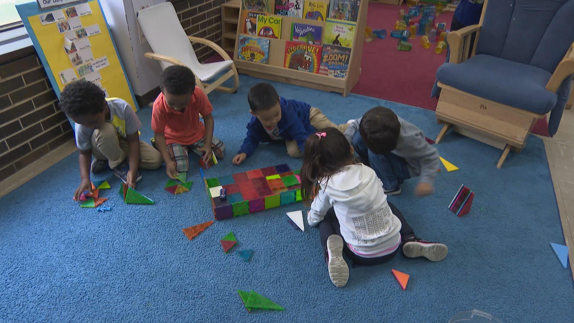 Mayor Expands Early Learning, But Critics Are Skeptical | Chicago ...