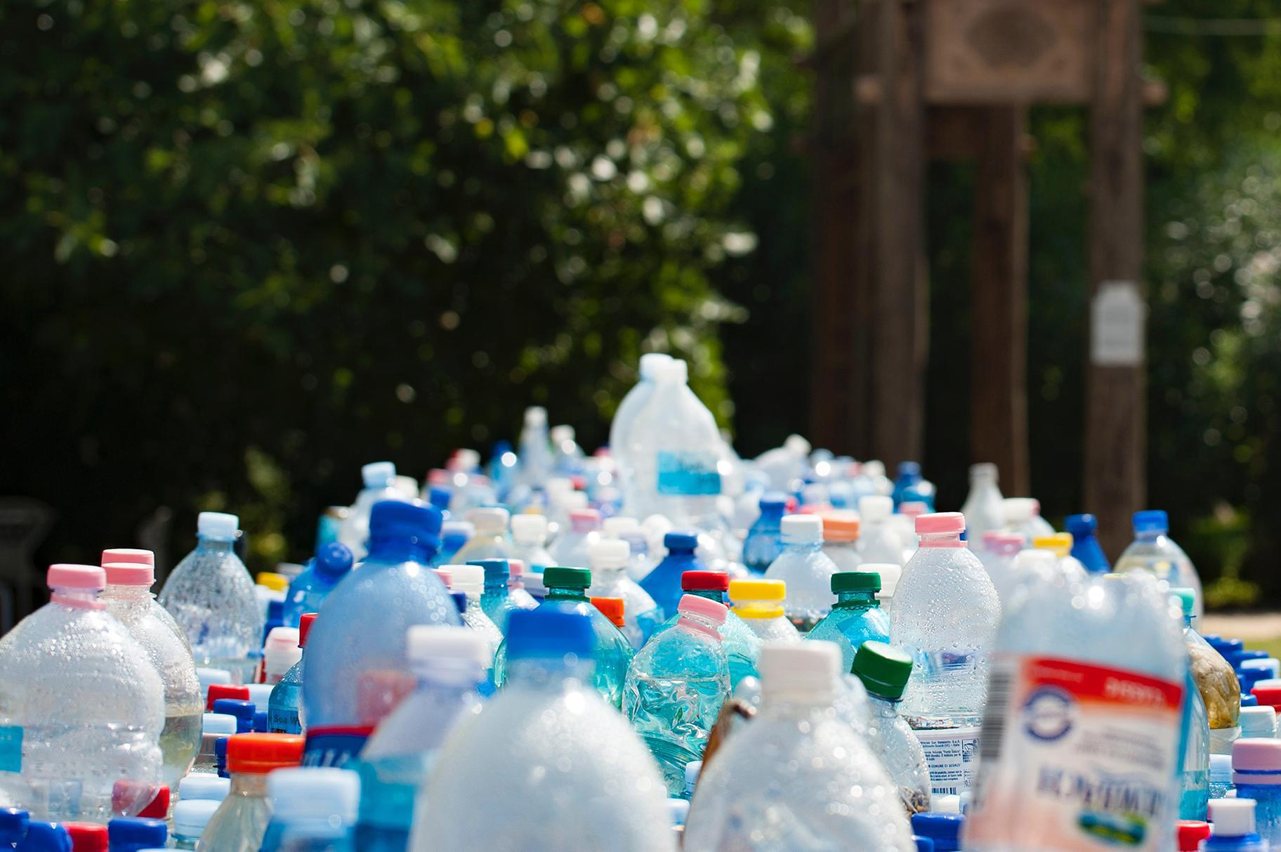 A Guide to Recycling Plastics   Chicago News   WTTW