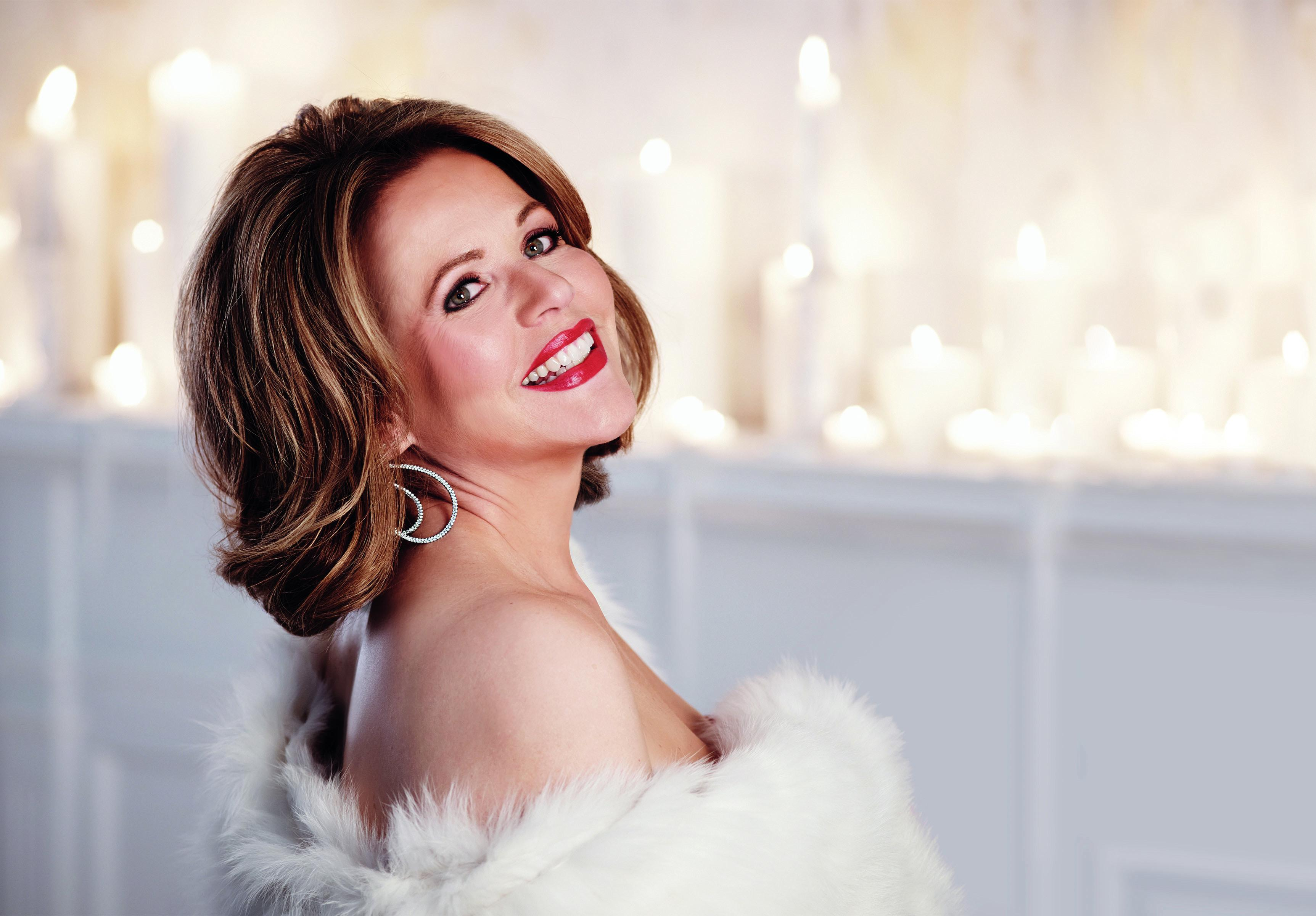 Renee Fleming (Timothy White / Decca)