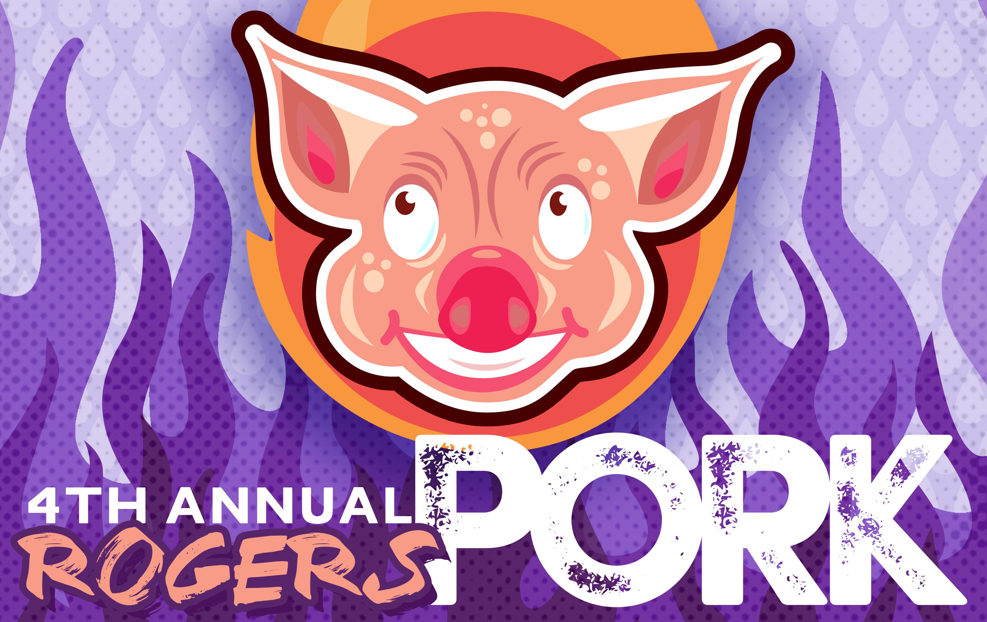 Pig out in Rogers Park (aka Rogers Pork) this weekend.