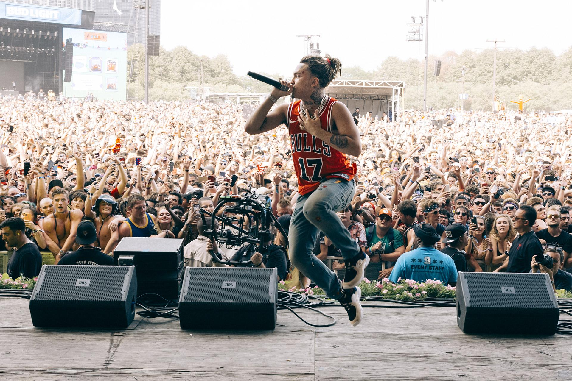 (Scott Witt / Lollapalooza 2018)