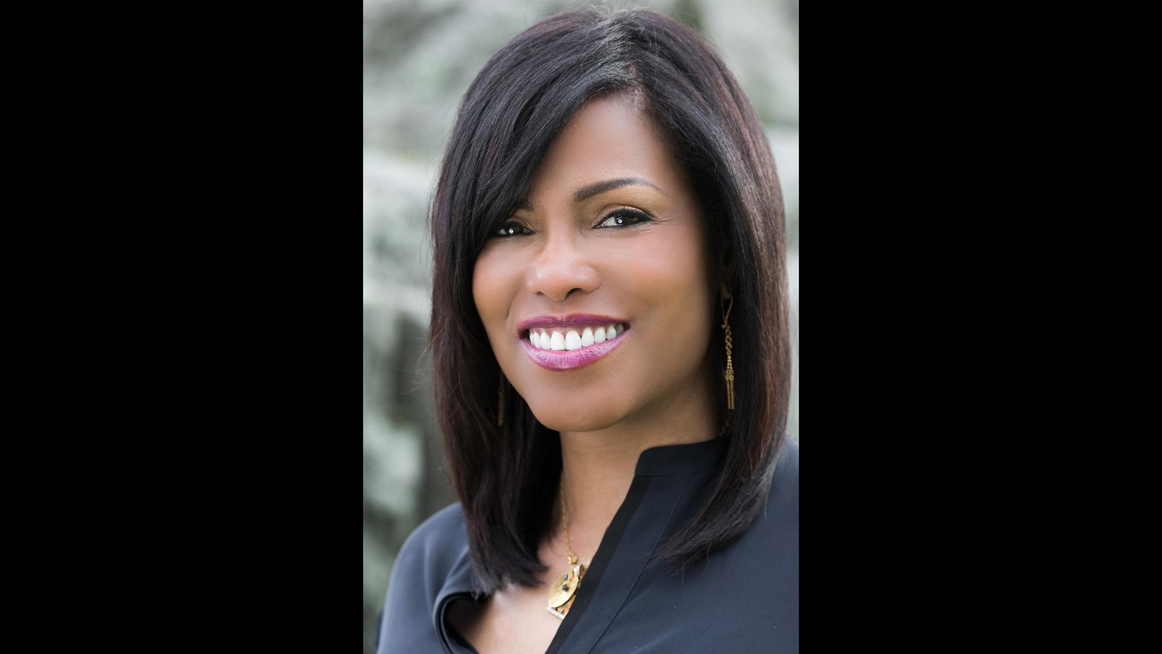 Meet author Ilyasah Shabazz at this weekend's Harlem Fine Arts Show.