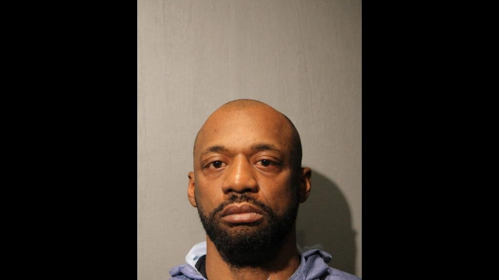 Shomari Legghette (Chicago Police Department)