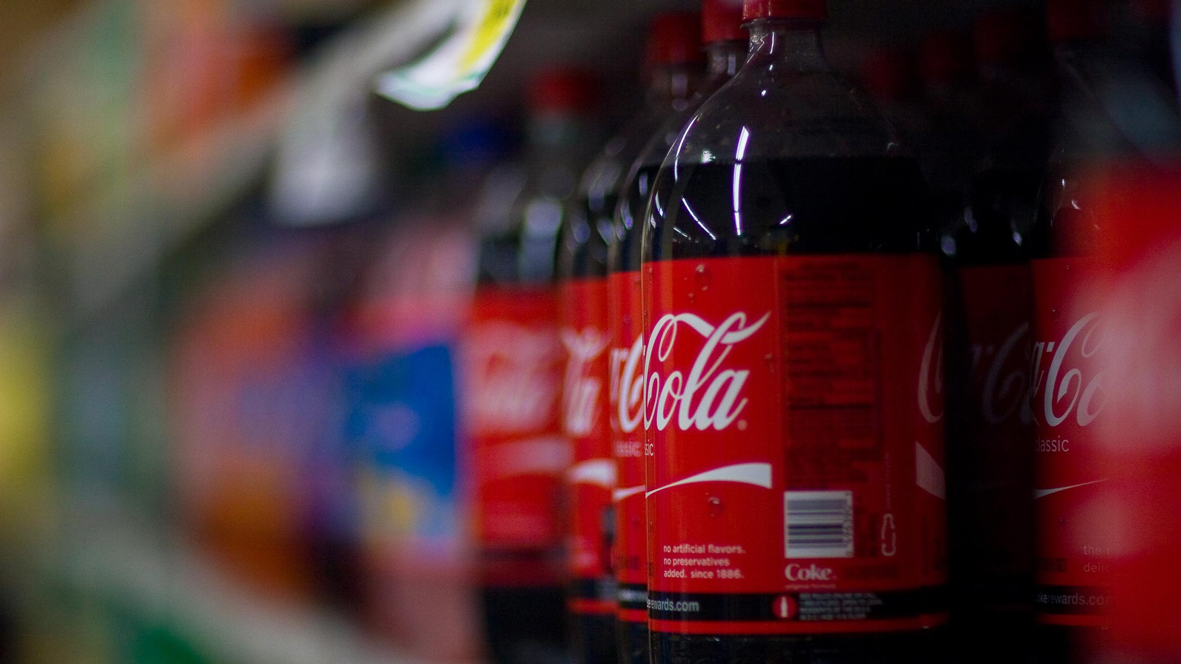 Walgreens Charged Soda Tax On Unsweetened Beverages