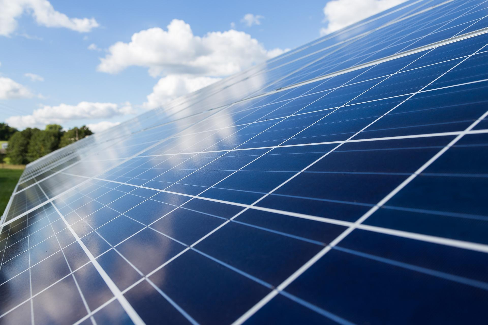 walmart to install solar panels at 21 sites in illinois chicago