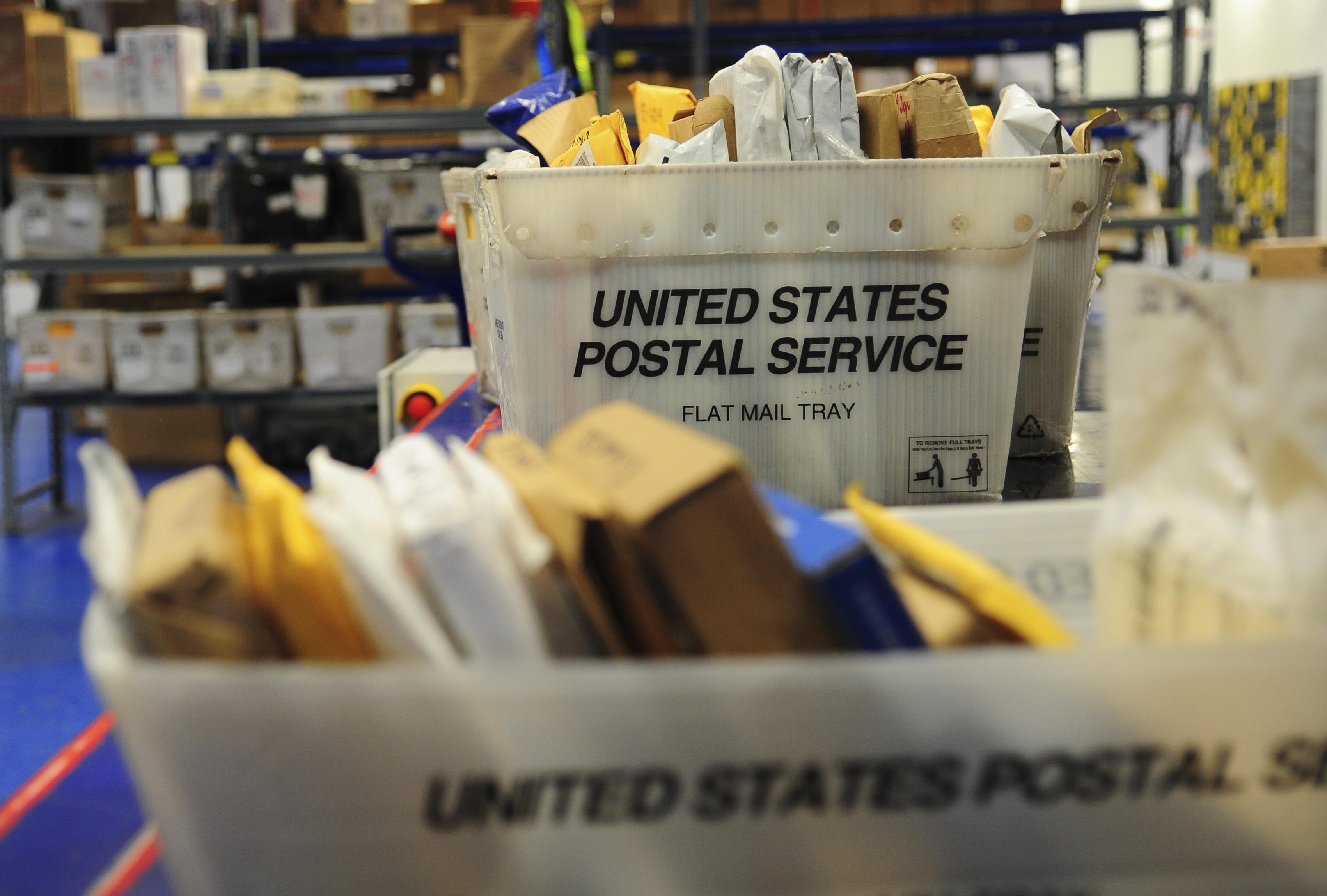 Suburban Postal Employees Convicted in Drug Delivery Ring