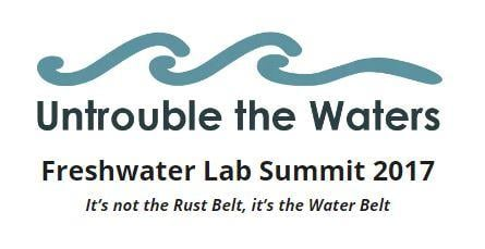 "UIC's Freshwater Lab will host a summit titled ""Untrouble the Waters"" on May 10-11. (The Freshwater Lab)"