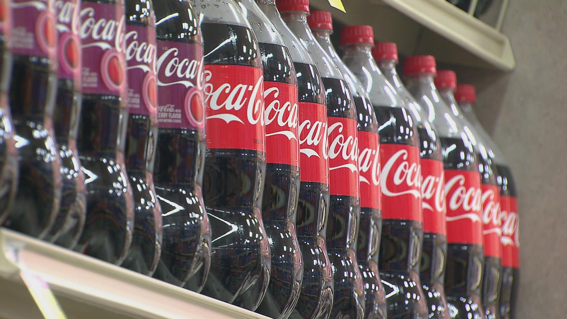 Republicans seek to repeal Cook County sugary beverage tax
