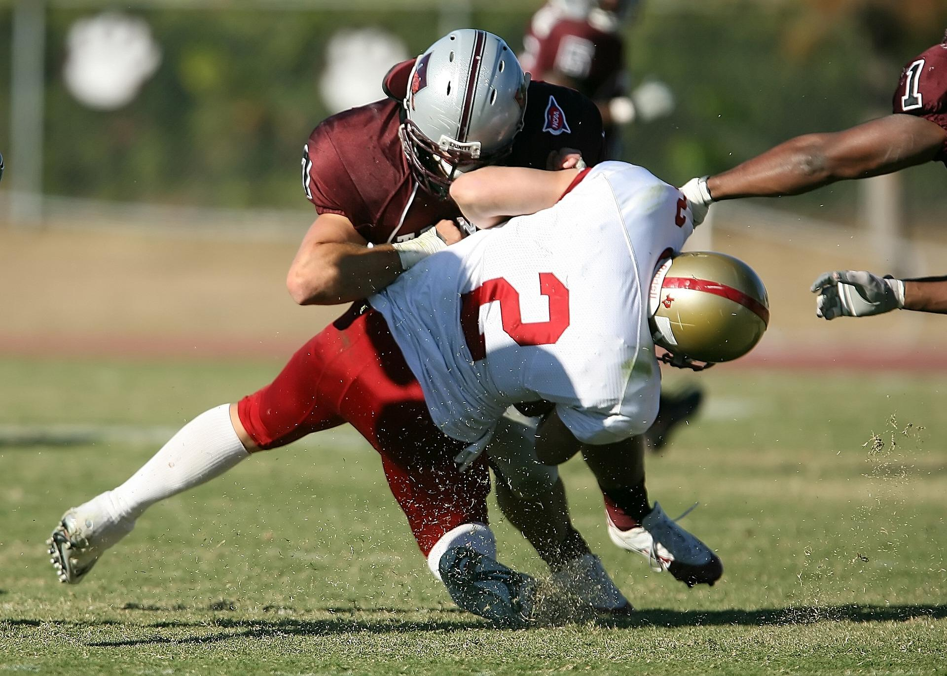 Youth Tackle Football Participation >> Duerson Act Would Ban Tackle Football For Illinois Kids Under Age