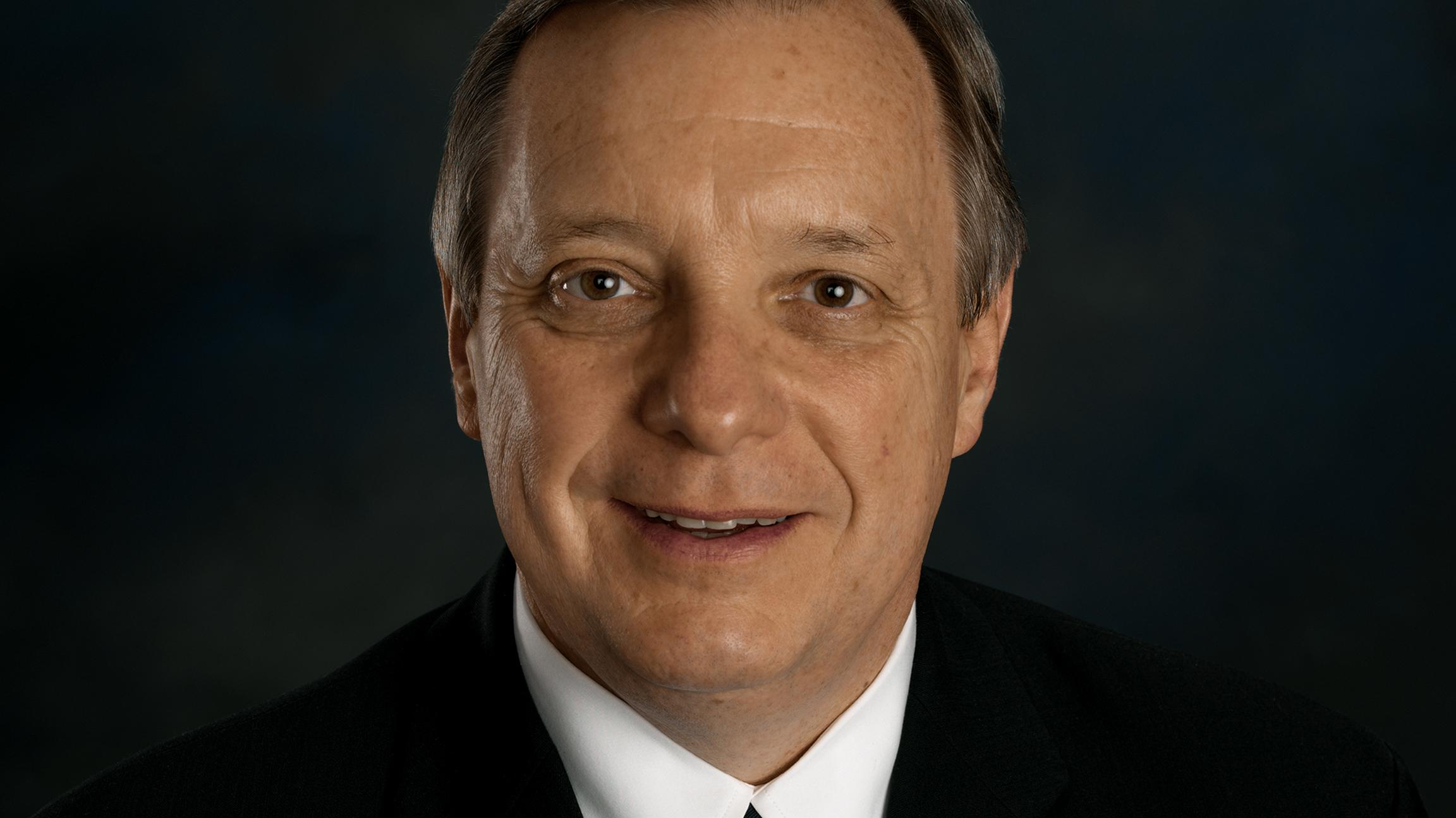 U.S. Sen. Dick Durbin: Will he or won't he?