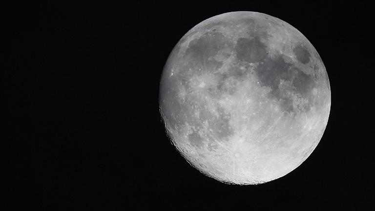 Strawberry Moon Caps Off Summer Solstice On Monday