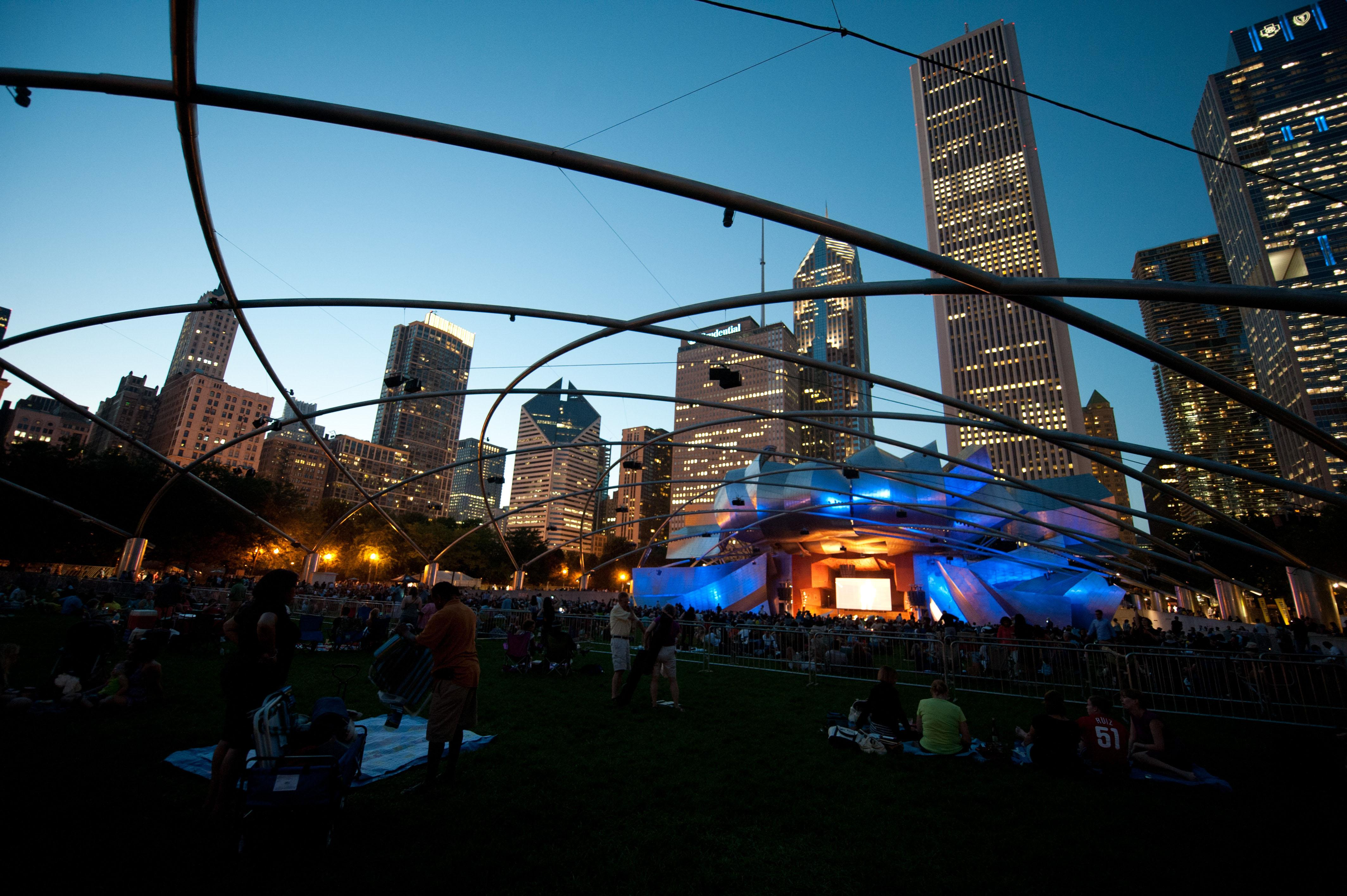 Weekend Best Bets Labor Day Festivals Music More
