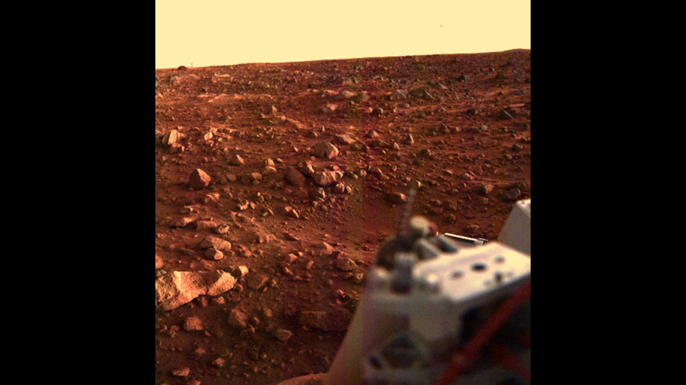 an analysis of a surface exploration of mars The mars reconnaissance orbiter (mro) is a multipurpose spacecraft designed to conduct reconnaissance and exploration of mars from orbit the $720 million usd spacecraft was built by lockheed martin under the supervision of the jet propulsion laboratory , launched august 12, 2005, and entered mars orbit on march 10, 2006.