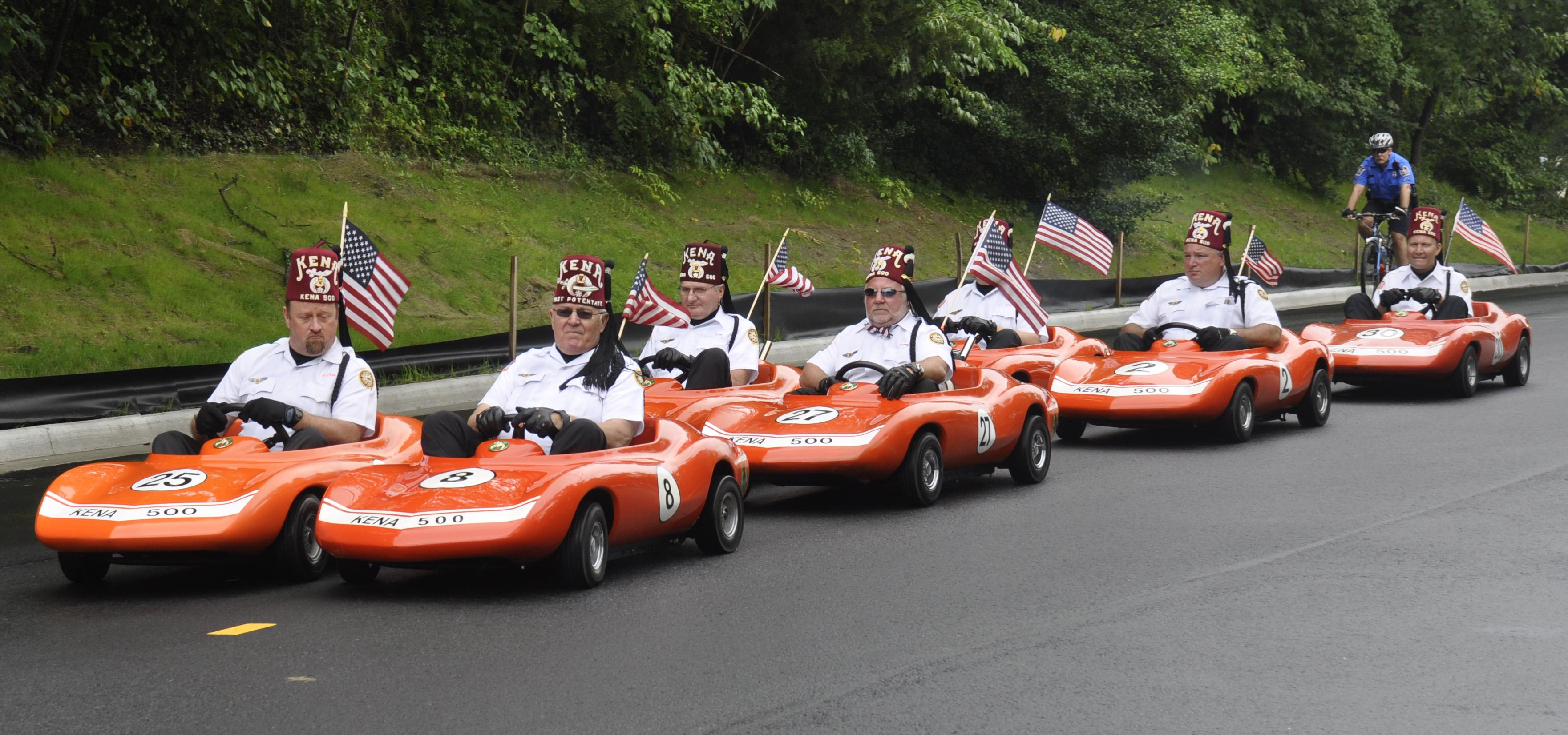 Used Shriner Cars For Sale