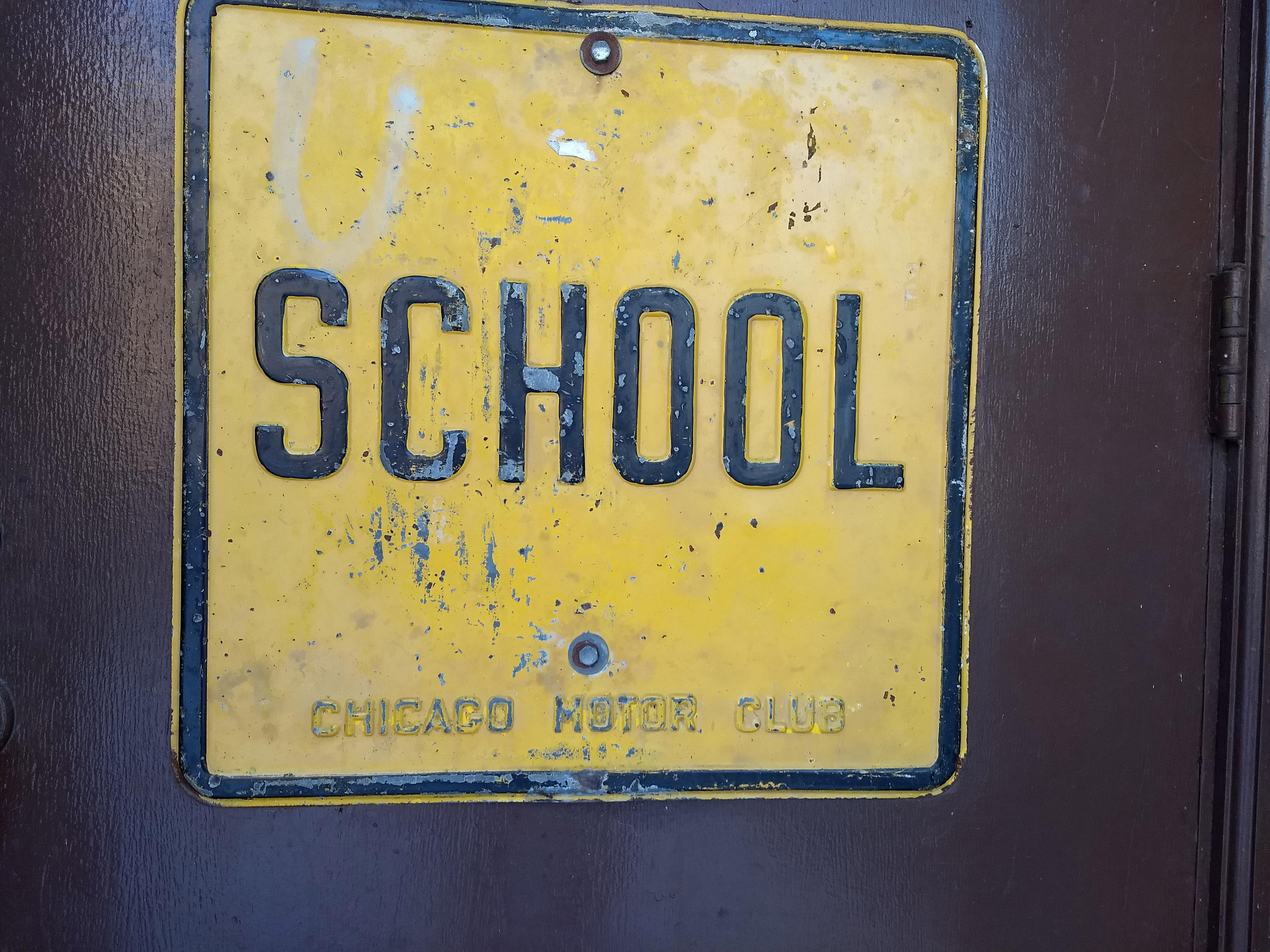 Ask Geoffrey: The Wild West History of Chicago's Public Street Signs