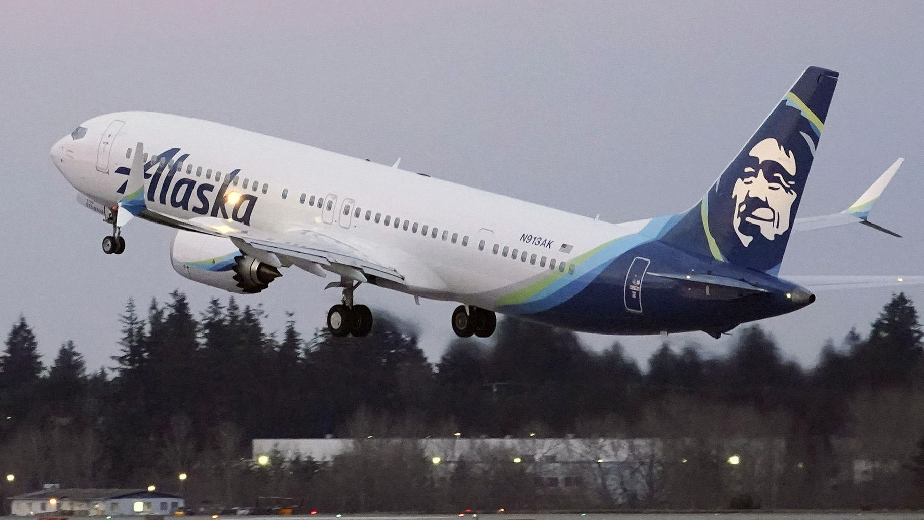 The Federal Aviation Administration said Thursday, April 22, 2021 that 106 planes worldwide are grounded, including 71 in the United States. Airlines are waiting for Boeing to come up with a plan for repairing the planes, and that plan would need FAA approval. (AP Photo / Ted S. Warren, File)