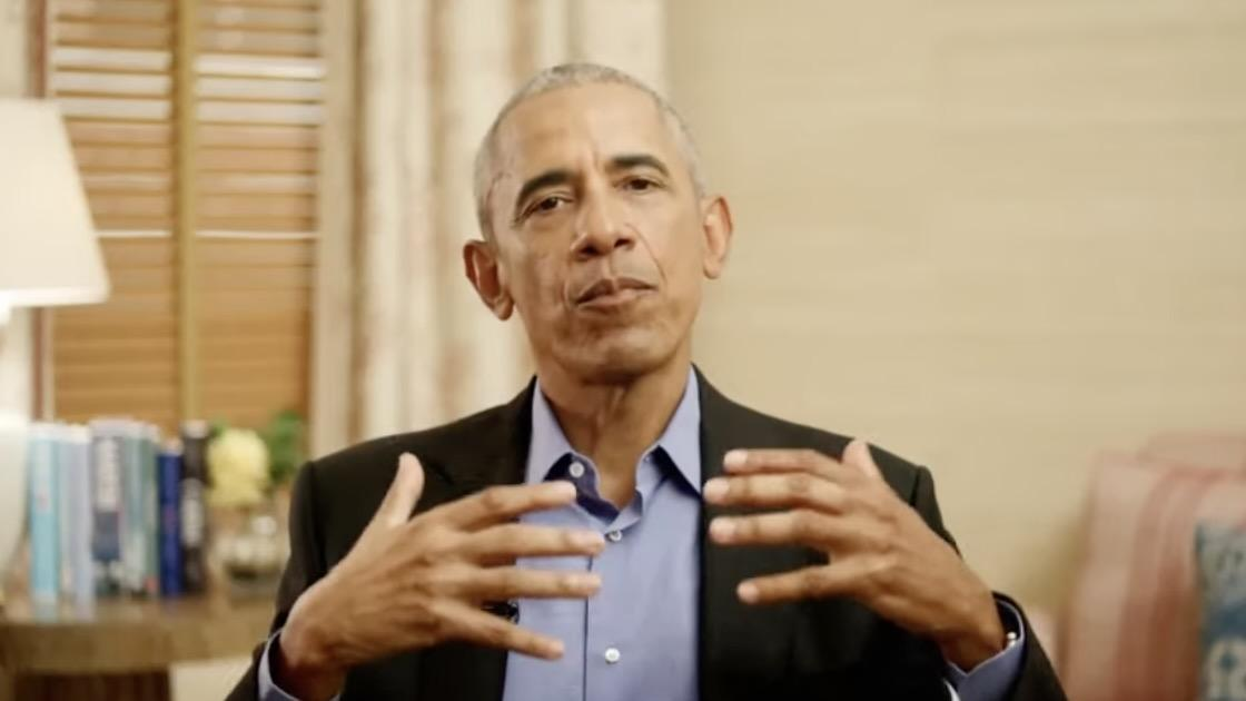 Our Democracy is in Peril, Obama Tells Economic Club of Chicago | Chicago  News | WTTW
