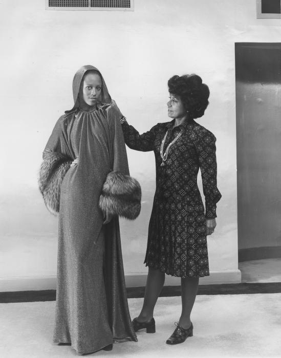 50 Years Of Ebony Fashion Chicago Tonight Wttw