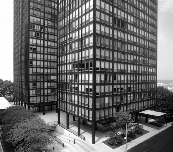 Where Can I Get An Apartment Guide Book: Mies Van Der Rohe