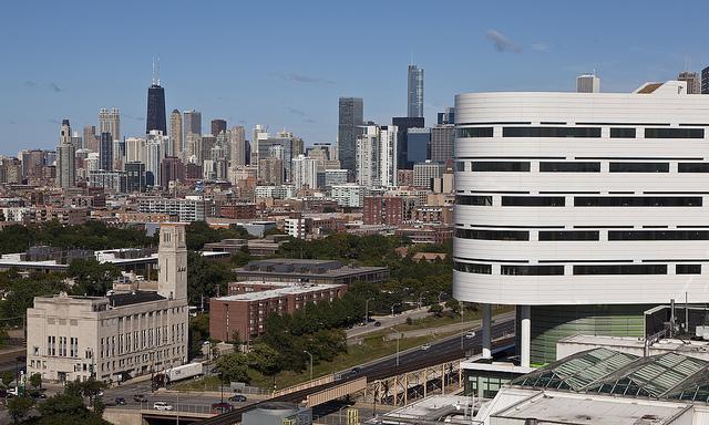 New Rush University Hospital | Chicago Tonight | WTTW