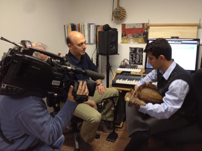 rubab instrument chicagos rubab virtuoso chicago tonight wttw