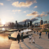 Image credit: Aedas Architects/Davis Brody Bond/Martha Schwartz Partners