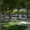 Memorial Plaza. Image Credit: Squared Design Lab