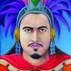 Fernando Self Portrait by Fernando Ramirez